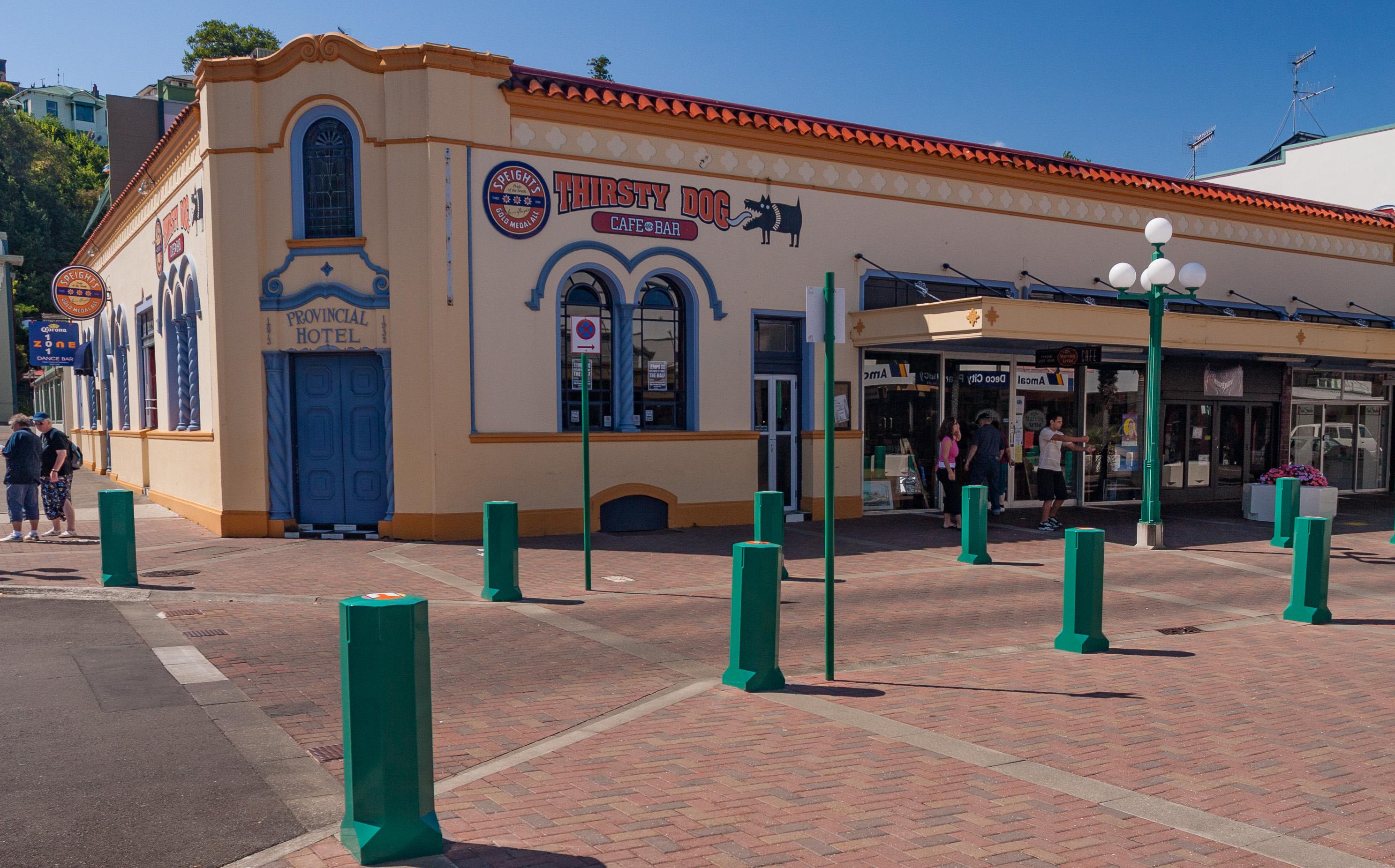 Napier Pub and Restaurant