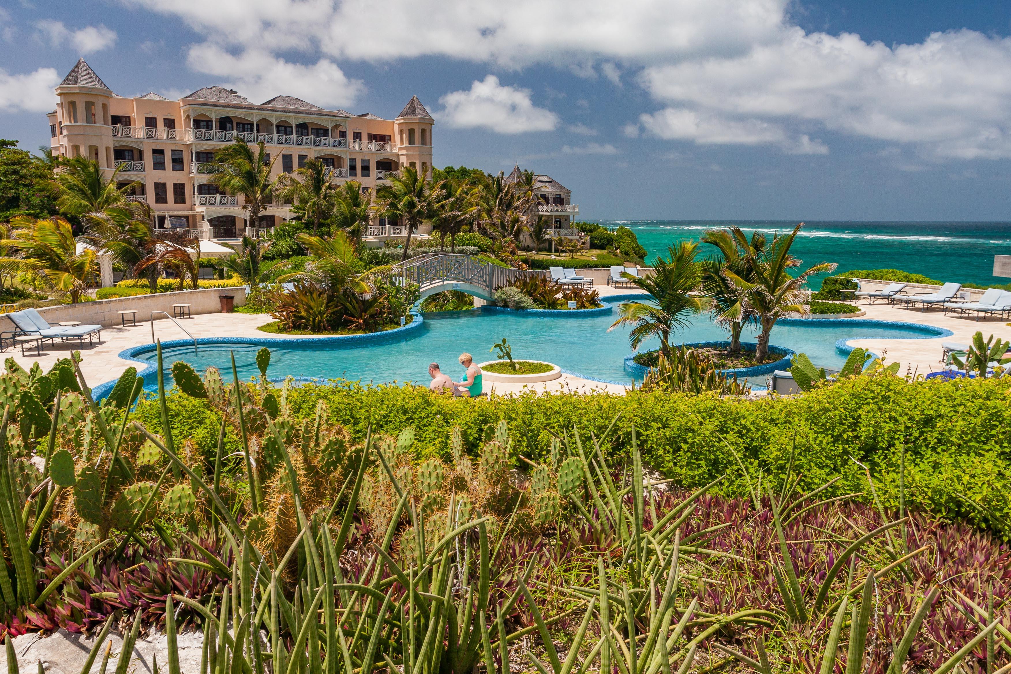 Crane Resort Amenities