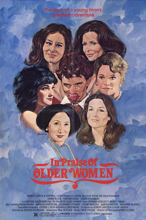 Movie Poster: In Praise of Older Women